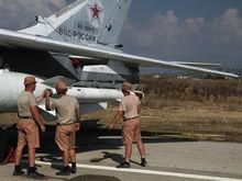 Bloomberg: в 2016 году Россия потратит на войну в Сирии $1,2 млрд