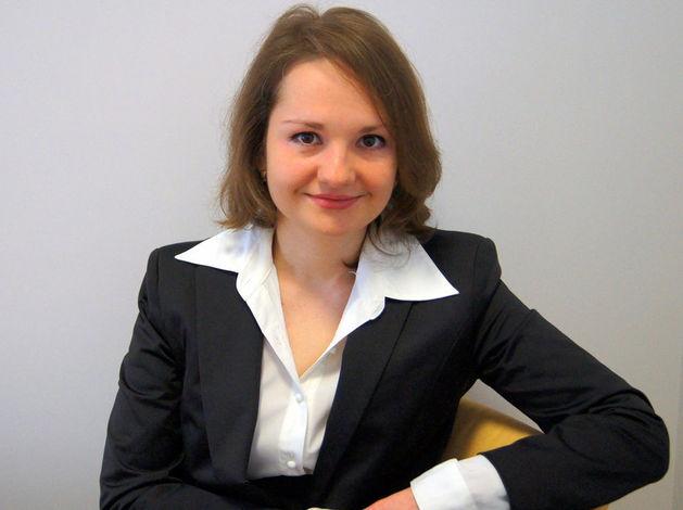 Олеся Мурашова, руководитель направления «Подбор постоянного персонала» Coleman Services