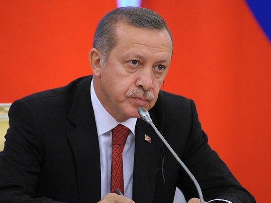 Цитата дня. Президент Турции не собирается выводить войска из Ирака