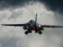 Военный эксперт: турецкие F-16 атаковали российский Су-24 из засады