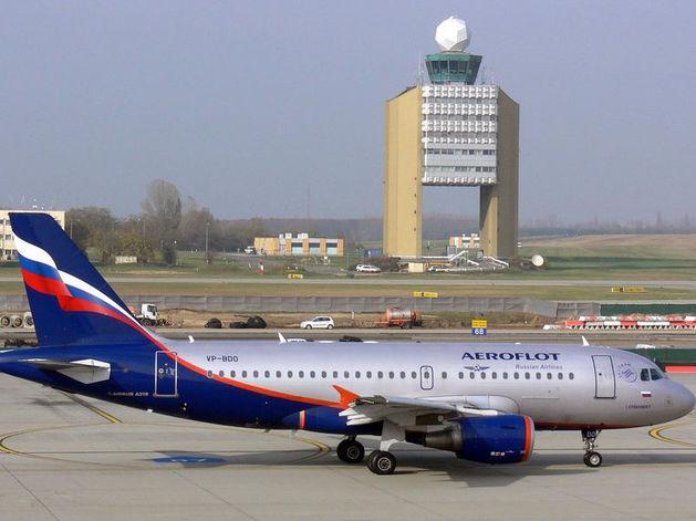 «Аэрофлот» на 10% снизил цены на все перелеты внутри России
