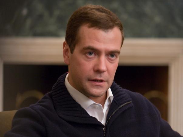 Медведев: Россия создаст свой аналог интернет-магазина AliExpress