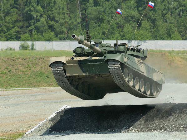 11 компаний из РФ вошли в топ-100 ведущих производителей вооружений в мире