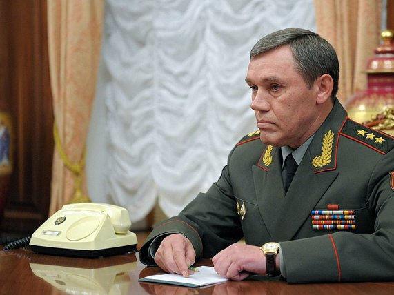Цитата дня. Минобороны заявляет об угрозе терроризма России