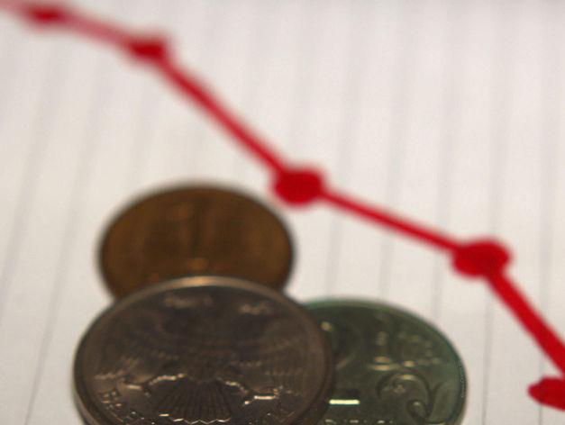 Чего ждать от рубля, если нефть будет дешевле 35 долларов за баррель?