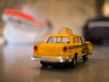 Несколько служб заказа такси в Красноярске объявили о повышении цен