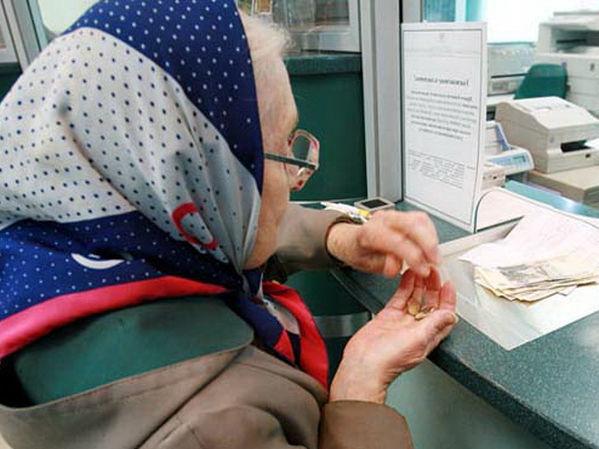 Путин подписал закон о заморозке пенсий россиян на 2016 год