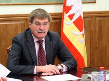 Борис Дубровский выбрал нового главу контрольно-счетной палаты региона