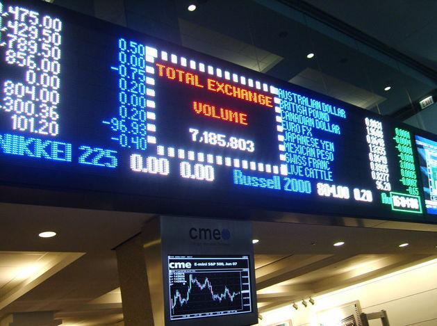 Год после «черного вторника»: как едва не упал фондовый рынок РФ?