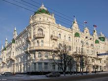 Изменение генерального плана Ростова изучит рабочая группа при городской Думе