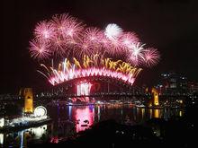 10 лучших уголков мира для встречи Нового года / ФОТО