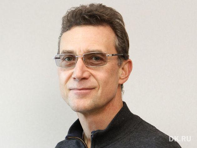 Михаил Голубцов
