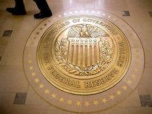 Ставка ФРС США сегодня онлайн: базовая ставка поднялась впервые за 9 лет
