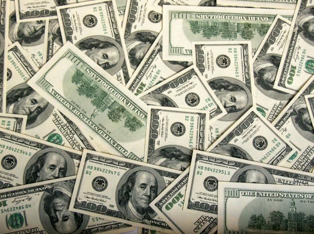 В начале 2016 года курс доллара вырастет до 80 рублей - Альфа-банк