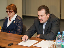 Новосибирские промышленники: «Нам есть, что импортозамещать»