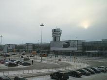В Екатеринбурге эвакуировали аэропорт Кольцово и отель Angelo