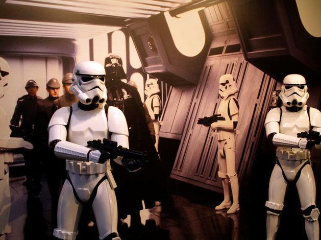 Бизнес и «Звездные войны»: как предприниматели зарабатывают на премьере?