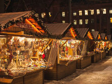 ТОП культурных мероприятий в Нижнем Новгороде: Рождественские ярмарки, кино, концерты
