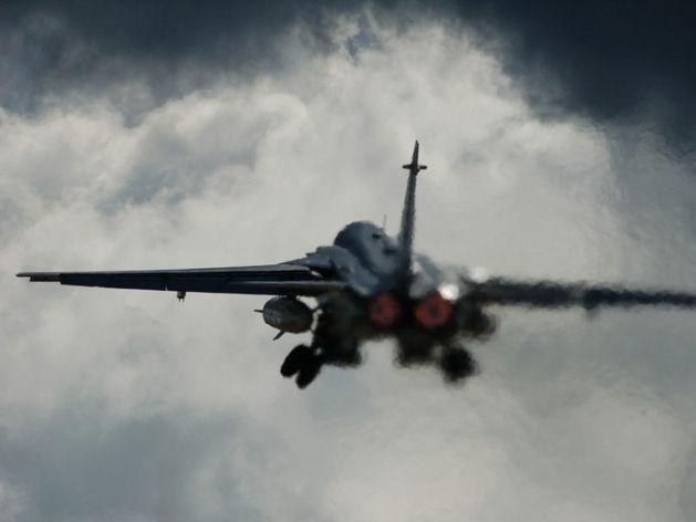 Минобороны: у РФ есть все доказательства, что Су-24 не нарушал границу Турции