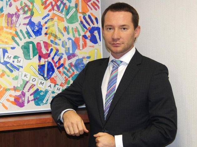Газизов Александр Нурмухаметович, генеральный директор и член совета директоров ООО «Страховой брокер Сбербанка»