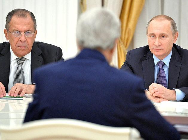 Отношения России и США: три сценария развития событий