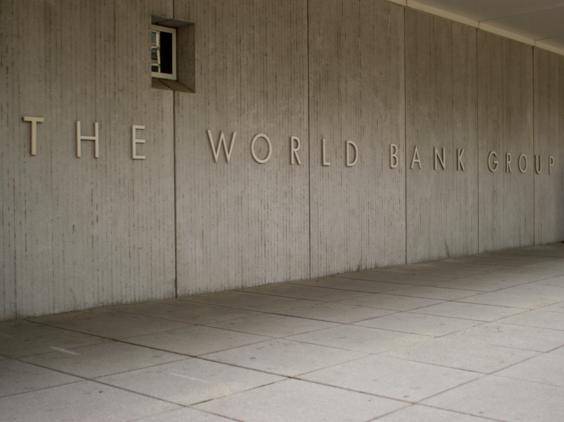 Всемирный банк пересмотрел прогноз по ВВП России в сторону ухудшения