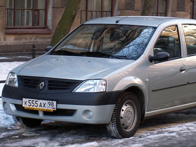 Renault Logan первого поколения может вернуться на рынок под брендом «Москвич»