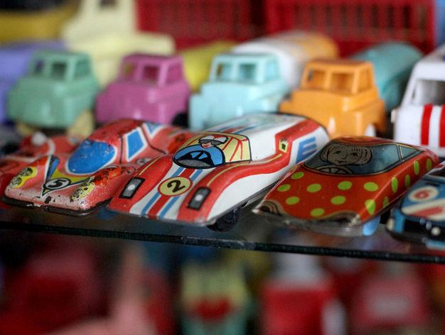 Эксперты составили список ушедших с российского рынка автомобилей