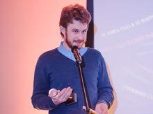 Антон Шарыпов («Ньютон Парк»): Имею смутное понимание, как строить бизнес, помогает логика