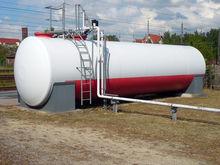 Ачинский НПЗ начал выпуск дизеля стандарта «Евро-5»