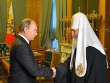 Русская православная церковь стала основным получателем президентских грантов