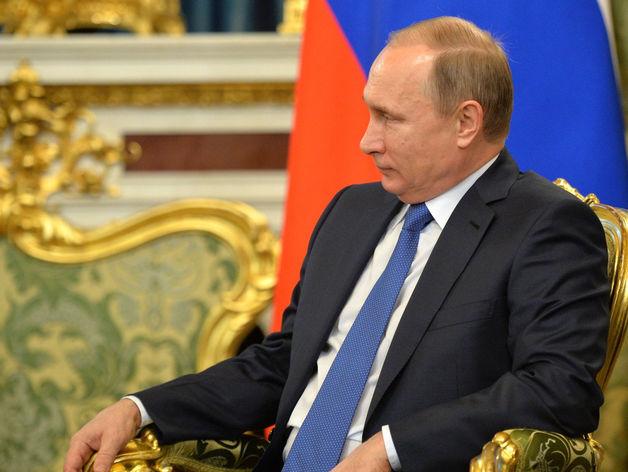 Цитата дня. Путин о воссоздании СССР и возможной войне