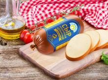 Молочный завод Минусинска запустил производство плавленых, колбасных и снековых сыров