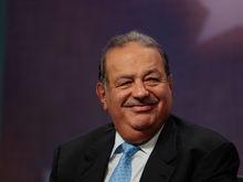 Bloomberg: самым обедневшим за год миллиардером стал мексиканский магнат