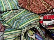 Минпромторг хочет запретить импорт 80% турецкой одежды