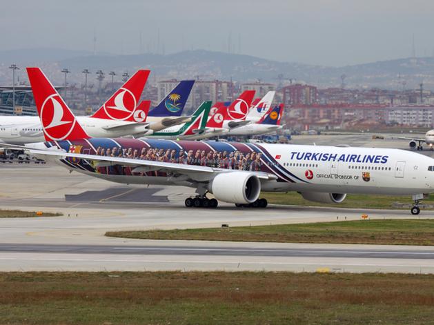 Взрыв в аэропорту Стамбула – еще один теракт?