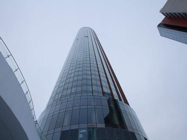 Изнанка башни «Исеть»: Каково жить в самом высоком здании Екатеринбурга / ФОТО