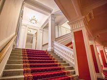 Скандал с ремонтом новосибирского оперного театра дошел до суда