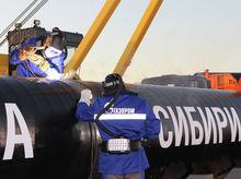 Подряды «Газпрома» по строительству «Силы Сибири» без конкурса получил Ротенберг