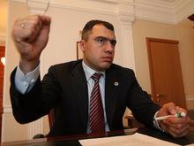Сбербанк подал на банкротство президента Союза зернопроизводителей