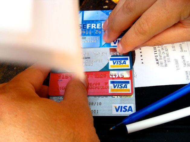 Visa и MasterCard снова отключили российские банки из-за санкций