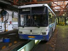 Проезд в общественном транспорте Екатеринбурга подорожает с 15 января