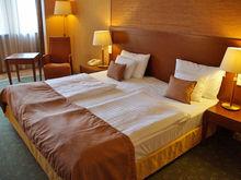 Проживание в отелях Челябинска подешевело на 25%