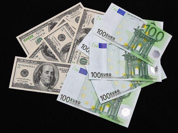 Новые правила обмена валюты: пошаговая инструкция