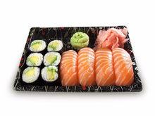 Сеть доставки «Кушай суши и пиццу» из Новосибирска планирует растиражировать свои точки