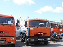 Парк ростовской дорожной техники увеличивается втрое