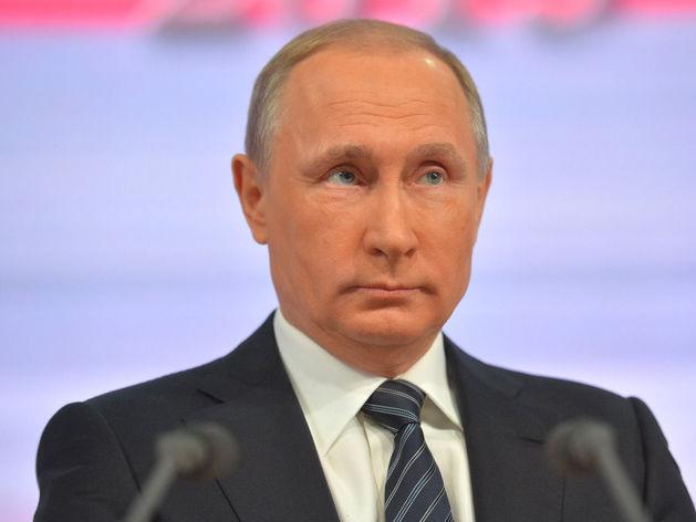 The Sunday Times: зачем Путин встречался с лидером «Талибана»