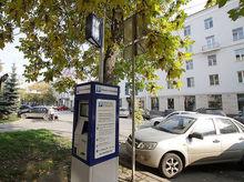На востоке Екатеринбурга часть дороги отдали под парковку