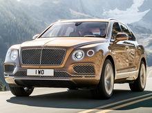 12 автоновинок, которые придут на российский рынок в 2016 году