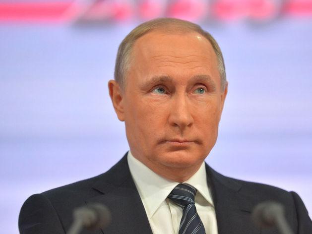 Аналитики Bloomberg «поставили двойку» Путину за экономполитику